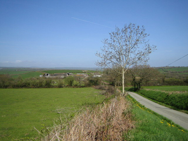 Stubbleborough
