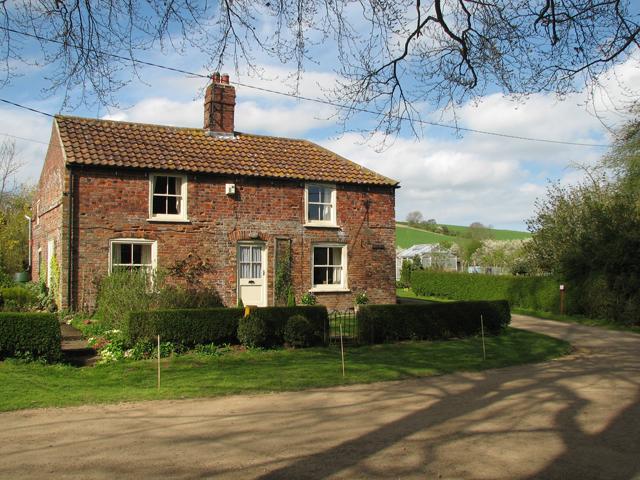 Cottage, Little London, Tetford.