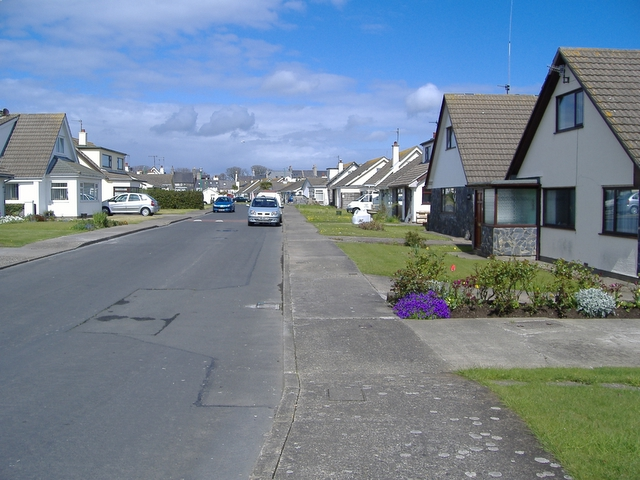 Kissack Road, Castletown