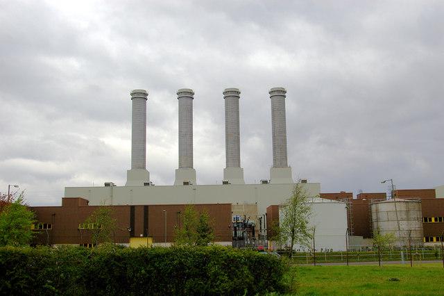 Killingholme Power Station