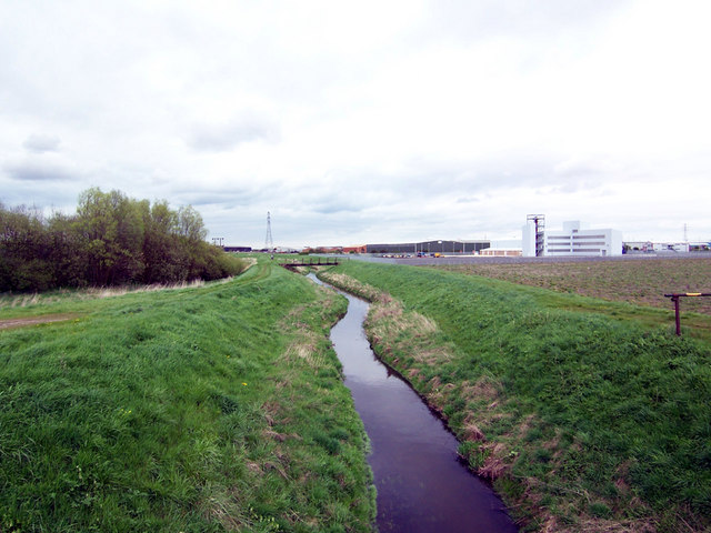 North Beck Drain