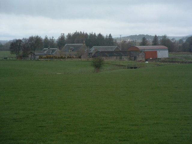 Burnhouse farm