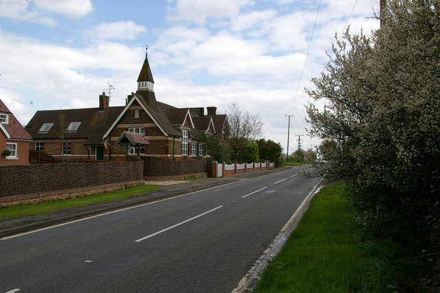 The Old School Althorne
