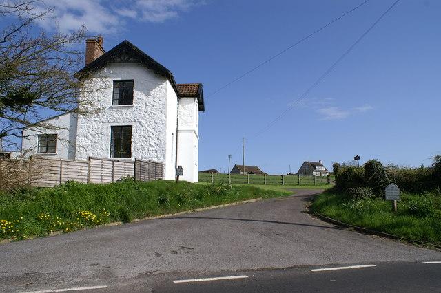 Chew Hill Farm & Cottages