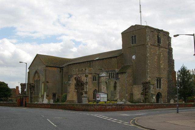 St Leonards, Southminster