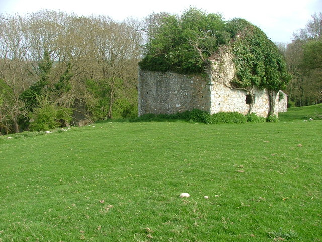 Dovecote, East Orchard