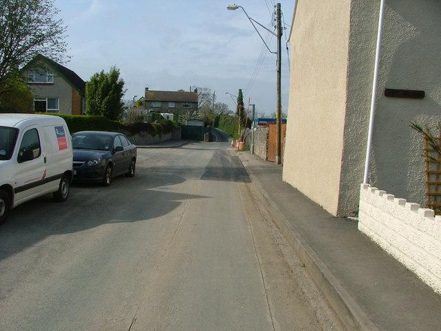 Gileston Road, St Athan