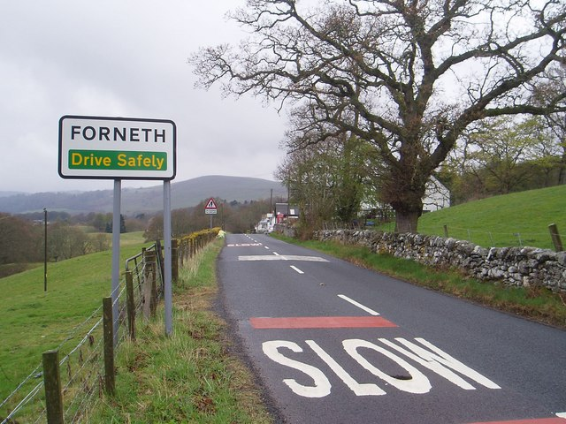 Forneth