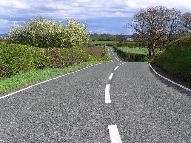 Newton Lane .