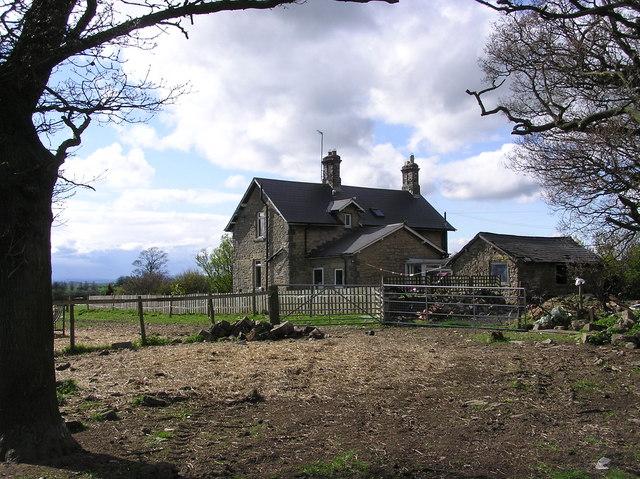 Cuckoo House.