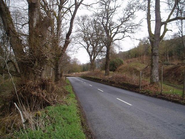Bolfracks Hill