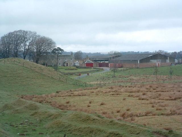 Woodend Farm