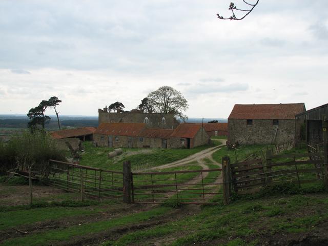 Castle Farm.