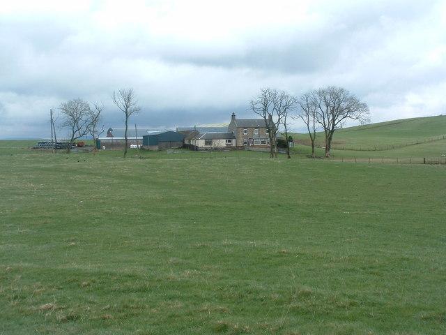 Ryeflat Farm