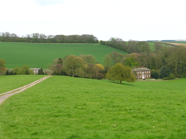 Stainton Hall.