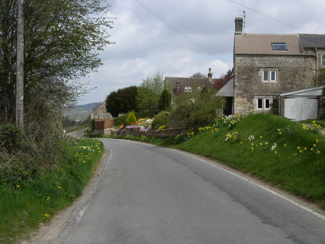 Longridge Village