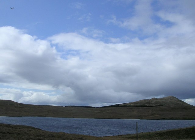Birkenburn Reservoir
