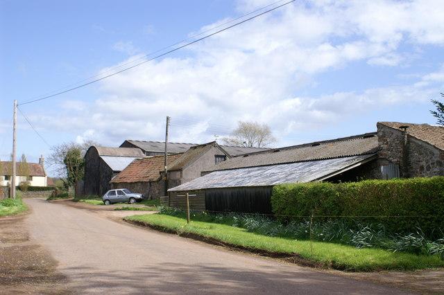 Bickfield Farm