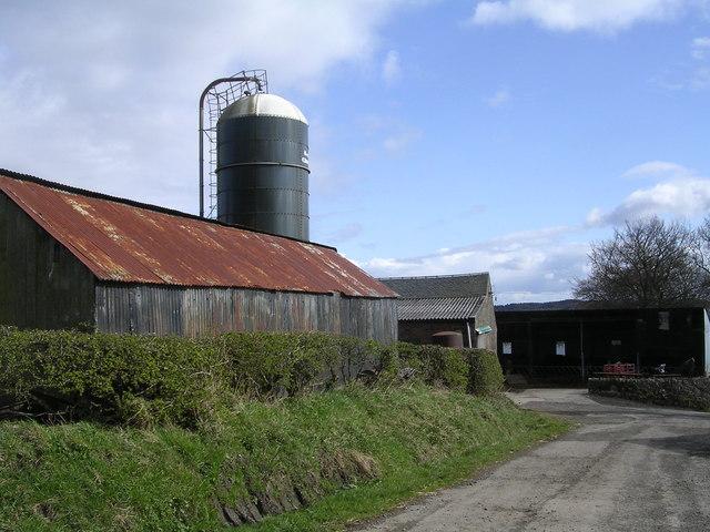 Balcastle Farm