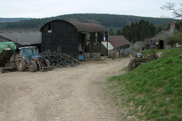 Stepple Farm