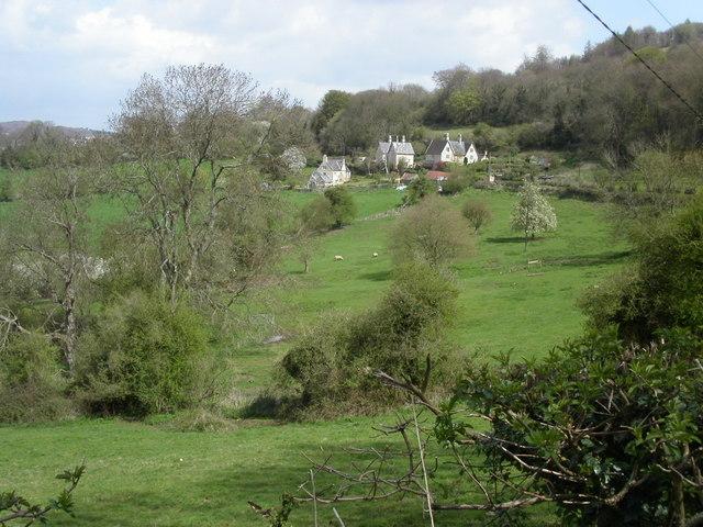 Farmland at Wick Street