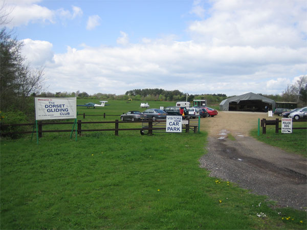 Dorset Gliding Club