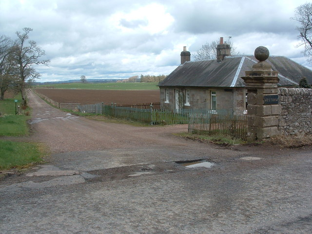 Westraw Lodge