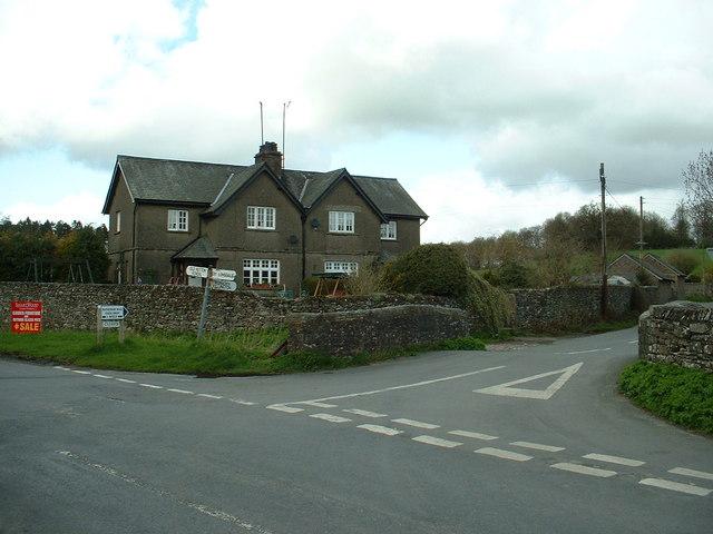 Kearstwick Village