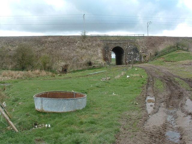 Viaduct (ish)