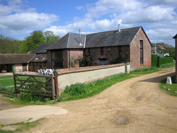 Shitterton Farm Cottages