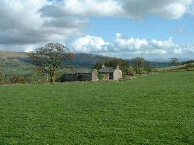 Egholme Farm