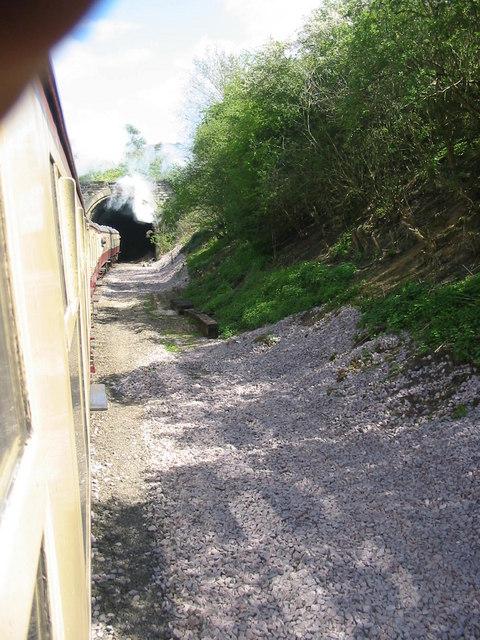 Wansford Tunnel