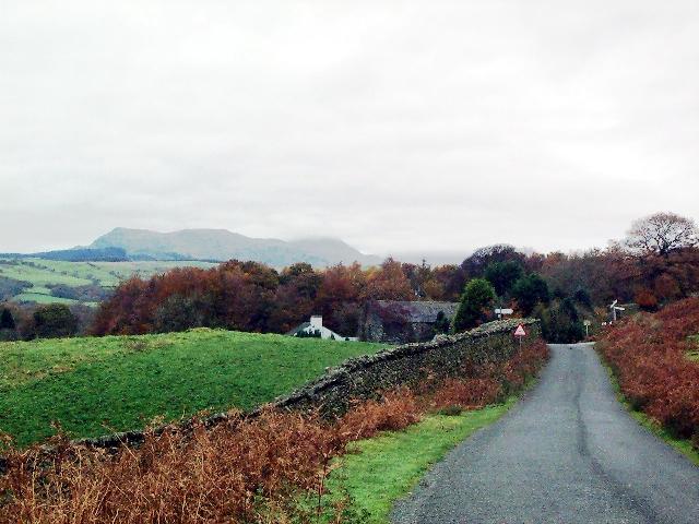 Low Heathwaite Gate