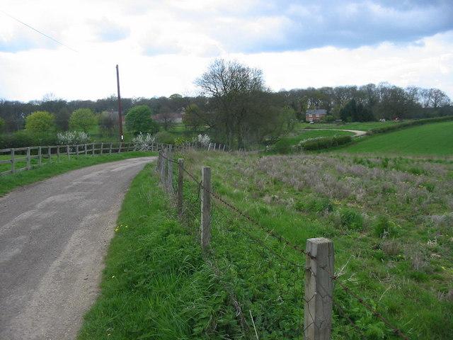 Belsize Farm