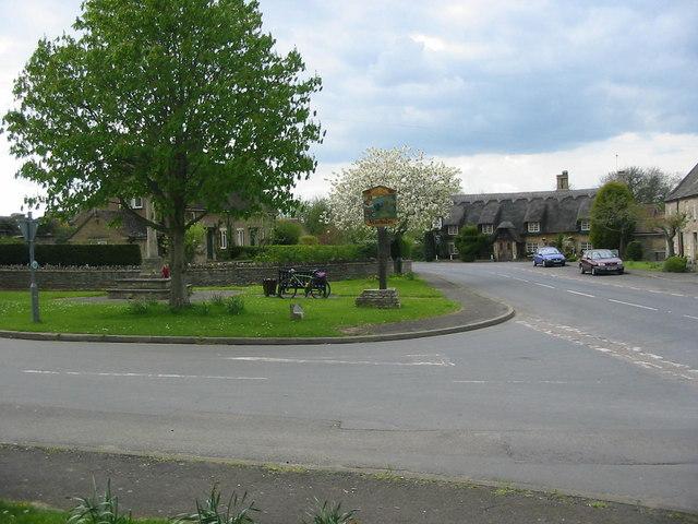 Marholm Village Centre