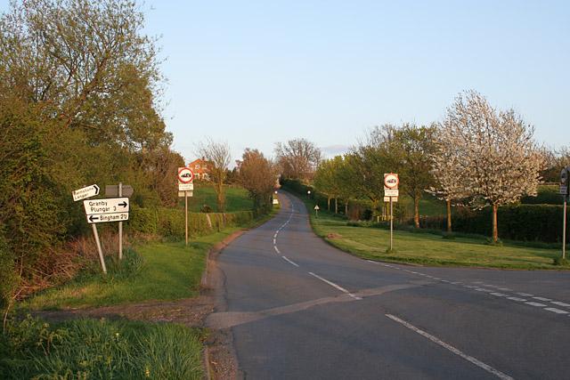 Granby Hill, Nottinghamshire