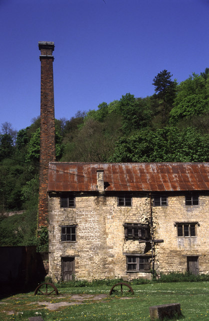 St Mary's Mill, Chalford