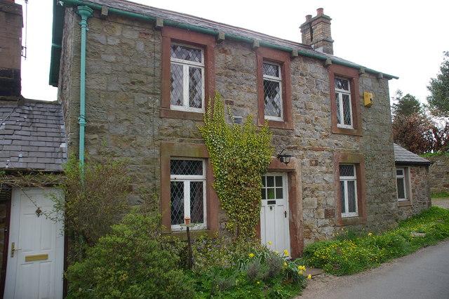 Hazel House, Talkin, Brampton