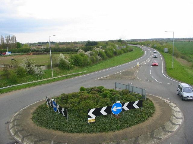 Glinton Bypass