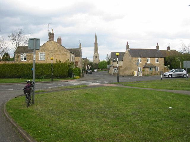 Glinton Village Centre