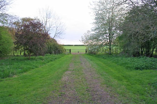 Whatton Manor Estate