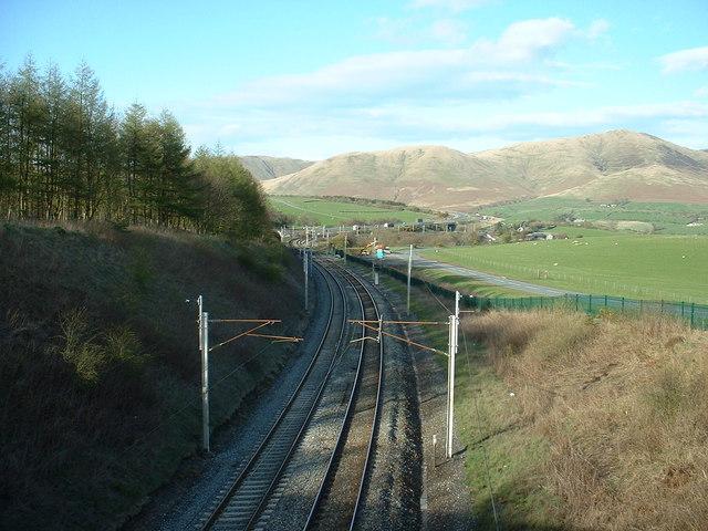 West Coast Line