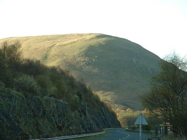 Jeffrey's Mount
