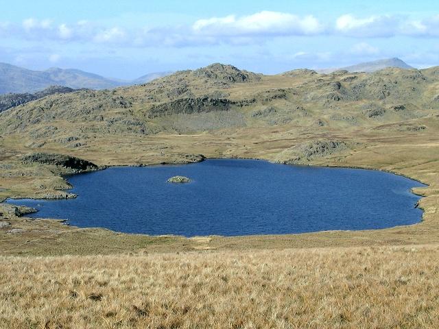 Llyn yr Adar, Snowdonia