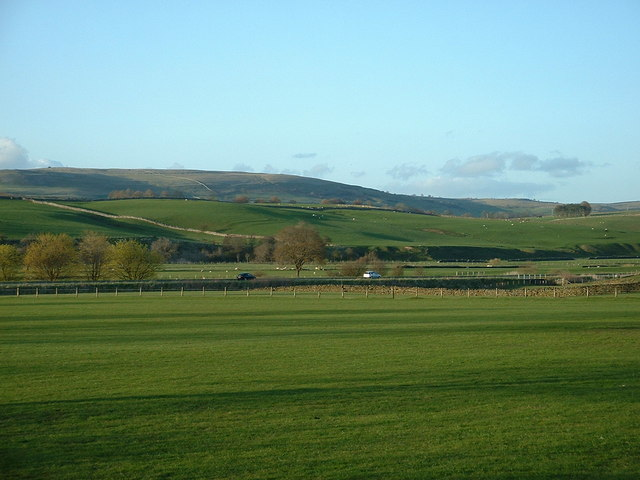 A685 at Tebay