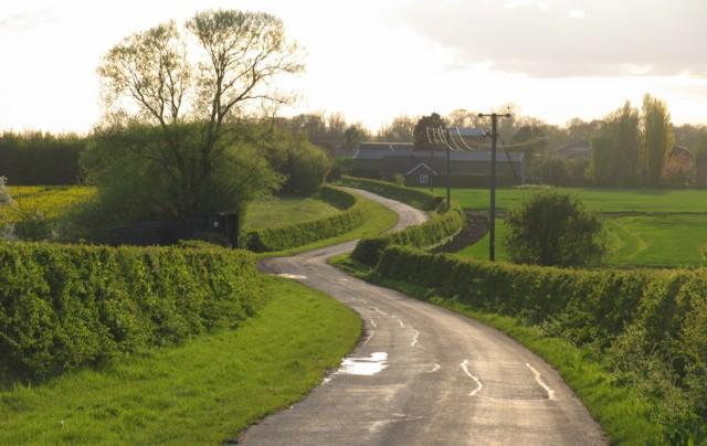 High Barns Farm