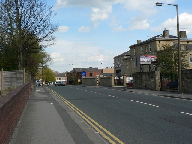 Stainbeck Lane, Chapel Allerton
