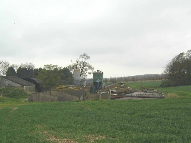 Farming on the Yorkshire Wolds