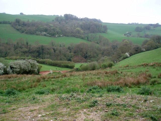 Timberscombe