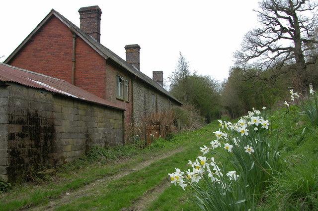 Cottages at Lodge Farm